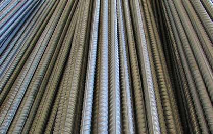 Corrugados hierros Macarro